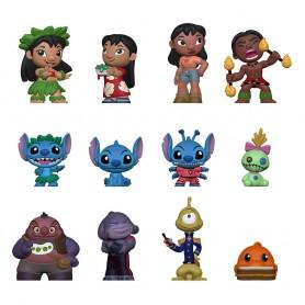 Lilo & Stitch présentoir Mystery Minis figurines 5 cm (12)