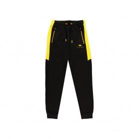 Batman pantalon de jogging Caped Crusader (S)