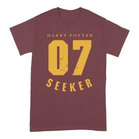 Harry Potter T-Shirt Seeker (XL)