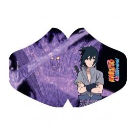 Naruto Masque en tissu Sasuke Uchiha