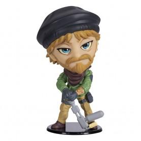 Rainbow Six Siege 6 Collection figurine Chibi série 6 Maverick 10 cm