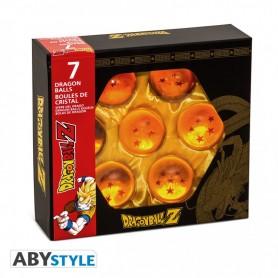 DRAGON BALL - Coffret collector Boules de Cristal/DBZ