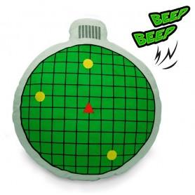 DRAGON BALL - Coussin - Radar sonore