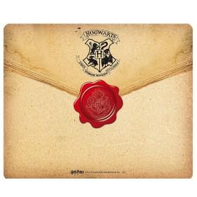 HARRY POTTER - Tapis de souris souple - Lettre Poudlard