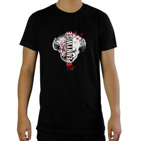 Tshirt Grippe-Sou homme MC black- basic - Taille    Small