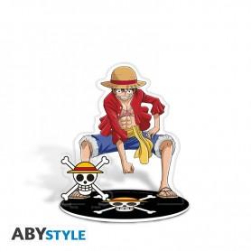 ONE PIECE - Acryl - Monkey D. Luffy