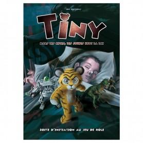 TINY - Boïte d'initiation