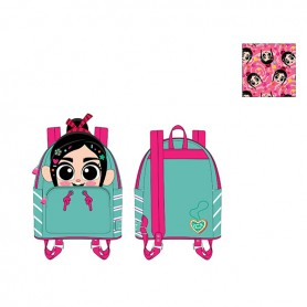 Disney Loungefly Sac A Main Wreck It Ralph Vanellope Cosplay