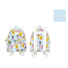 Disney Loungefly Mini Sac A Dos Winnie The Pooh Balloon Friends