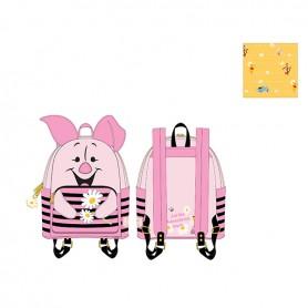Disney Loungefly Mini Sac A Dos Winnie The Pooh Piglet
