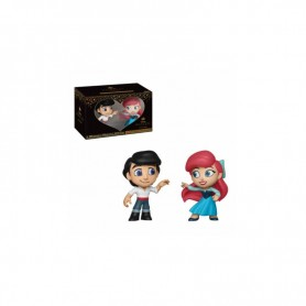DISNEY MYSTERY MINIS 2 PACK ERIC AND ARIEL