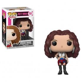 761Pretty Woman POP! Movies Vinyl figurines Vivian 9 cm