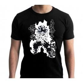 XL-DRAGON BALL SUPER - Tshirt Goku Kamehameha homme MC black - XL
