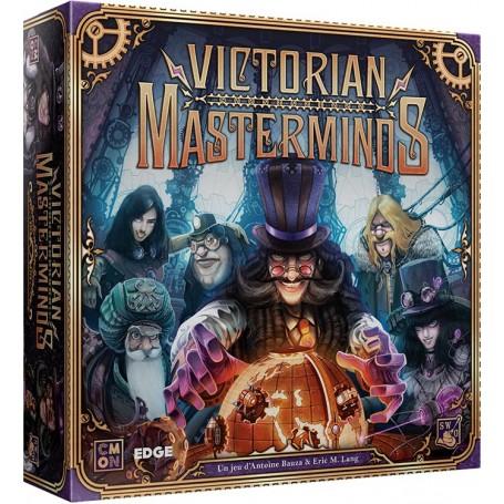 victorian mastermind fr