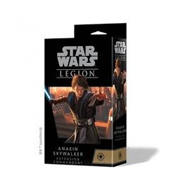 Star Wars Legion : Anakin Skywalker Commander Expansion