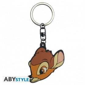 """DISNEY Porte clés PVC """"Bambi"""""""