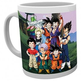 DBZ MUG 30TH ANIVERSARY