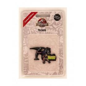 Jurassic Park pins Alan et T-Rex