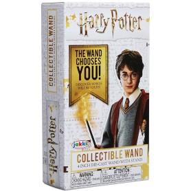 Baguette magiques Harry Potter 10 cm à collectionner