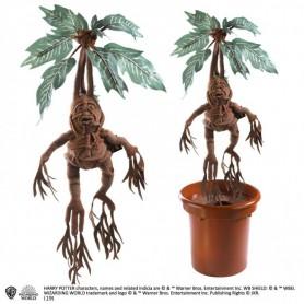 Harry Potter peluche Collector Mandrake 36 cm