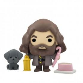 Harry Potter figurines / gommes Gomee Rubeus Hagrid