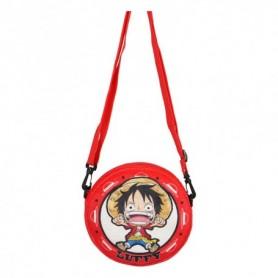 One Piece sac à bandoulière Luffy
