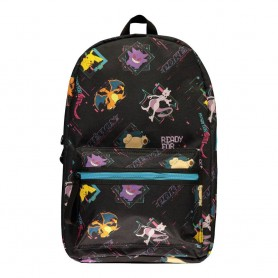 Pokémon sac à dos Ready For AOP