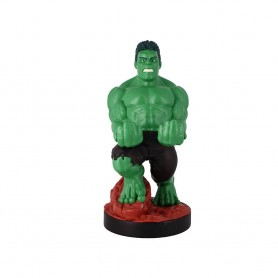 Marvel Cable Guy Hulk 20 cm