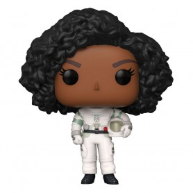 WandaVision POP! TV Vinyl Figurine Monica Rambeau 9 cm