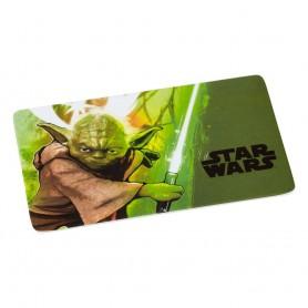 Star Wars planches à découper Yoda (carton de 6)
