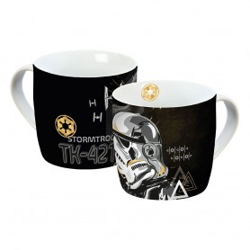 Star Wars mugs Stormtrooper (carton de 6)