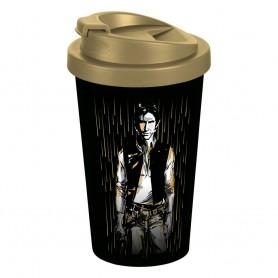 Star Wars mugs de voyage Han Solo (carton de 6)