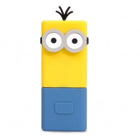 Minions Power Bank PowerSquad Kevin 2500mAh