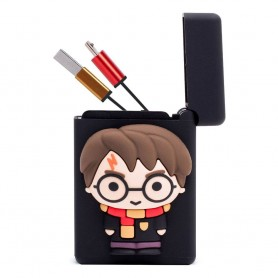 Harry Potter PowerSquad Câble de chargement 3in1 Harry Potter