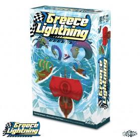 Greece Lightning jeu de plateau *ANGLAIS*