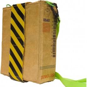 Original Design by Sumito Owara sac à bandoulière Cardboard Box Design