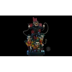 DC Comics figurine Q-Fig Max Elite The Batman Who Laughs 15 cm