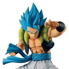 Dragon Ball Super Super Saiyan God Super Saiyan Gogeta Ichibansho figure 20cm