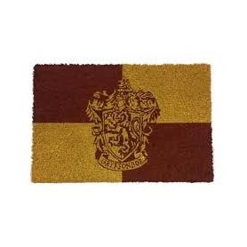 Harry Potter Paillasson Gryffondor 60X40