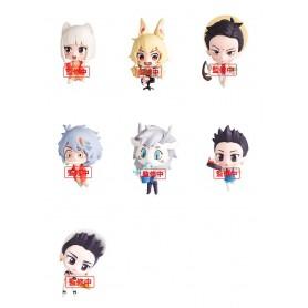 Fei Ren Zai assortiment mini figurine 5 cm Capsule Collection (6)