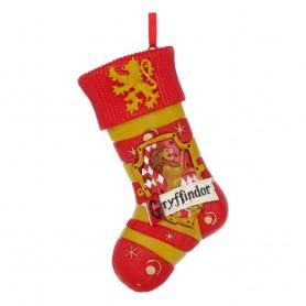 Harry Potter décorations sapin Gryffindor Stocking (carton de 6)