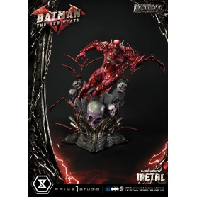 Dark Nights: Metal assortiment statuettes 1/3 The Red Death & The Red Death Exclusive 75 cm (3)