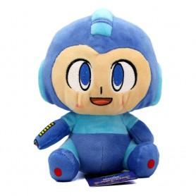 Mega Man peluche Stubbins Mega Buster 20 cm