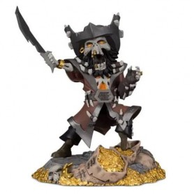 Sea of Thieves figurine PVC Captain Flameheart 12 cm