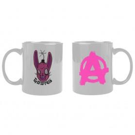 Rage 2 mug Rabbit Bomb