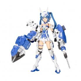 Frame Arms Girl figurine Plastic Model Kit Architect Nipako Ver. 16 cm