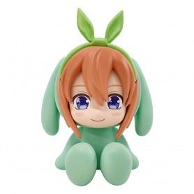 The Quintessential Quintuplets figurine Chocot Yotsuba 7 cm