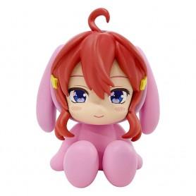 The Quintessential Quintuplets figurine Chocot Itsuki 7 cm