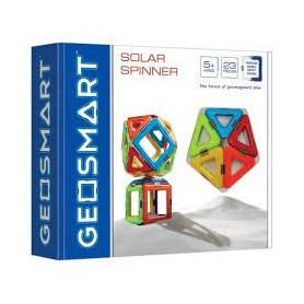 GeoSmart Solar Spinner/ GIROUETTE 23 pcs