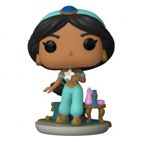Disney: Ultimate Princess POP! Disney Vinyl figurine Jasmine 9 cm